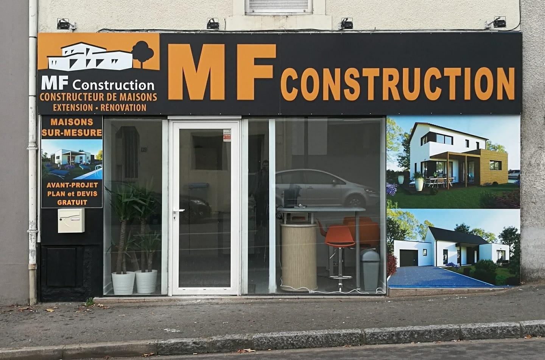 nos nouveaux bureaux au 61 route de rennes orvault mf. Black Bedroom Furniture Sets. Home Design Ideas