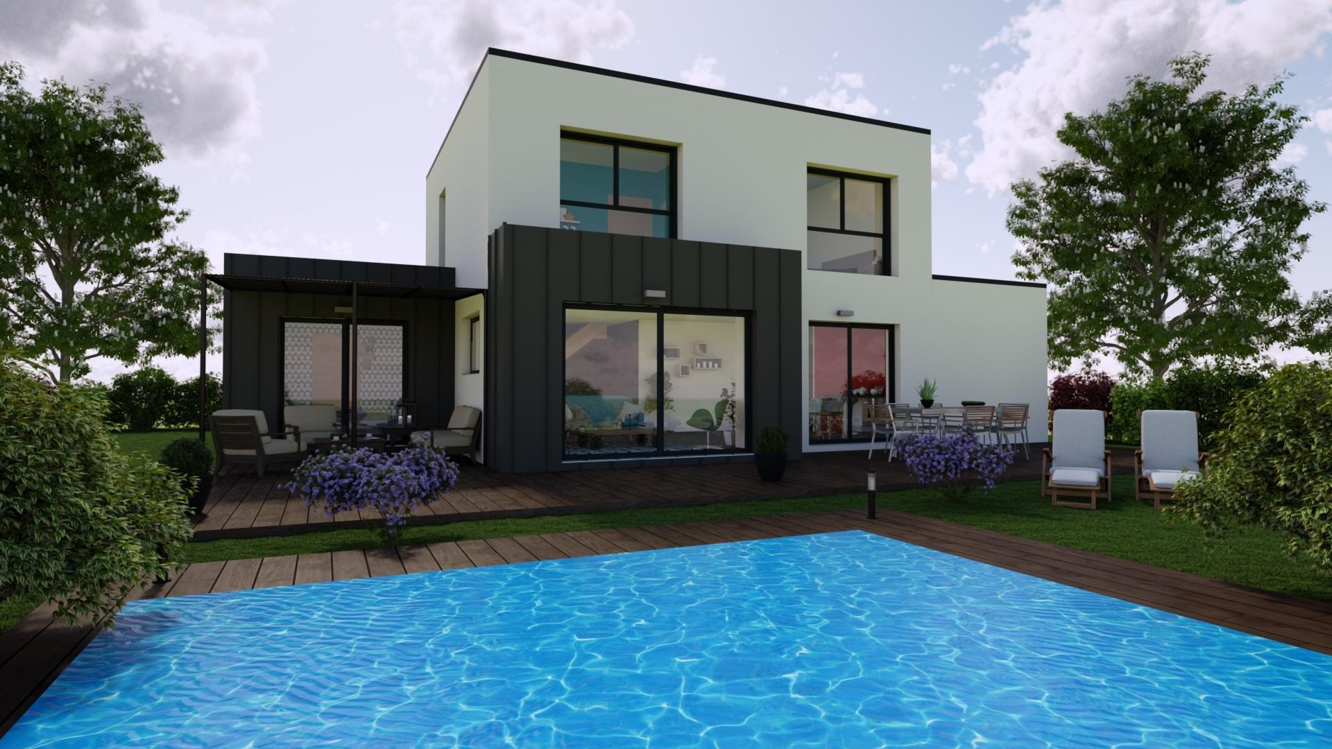 Maison dexception 135 m² 191 000€