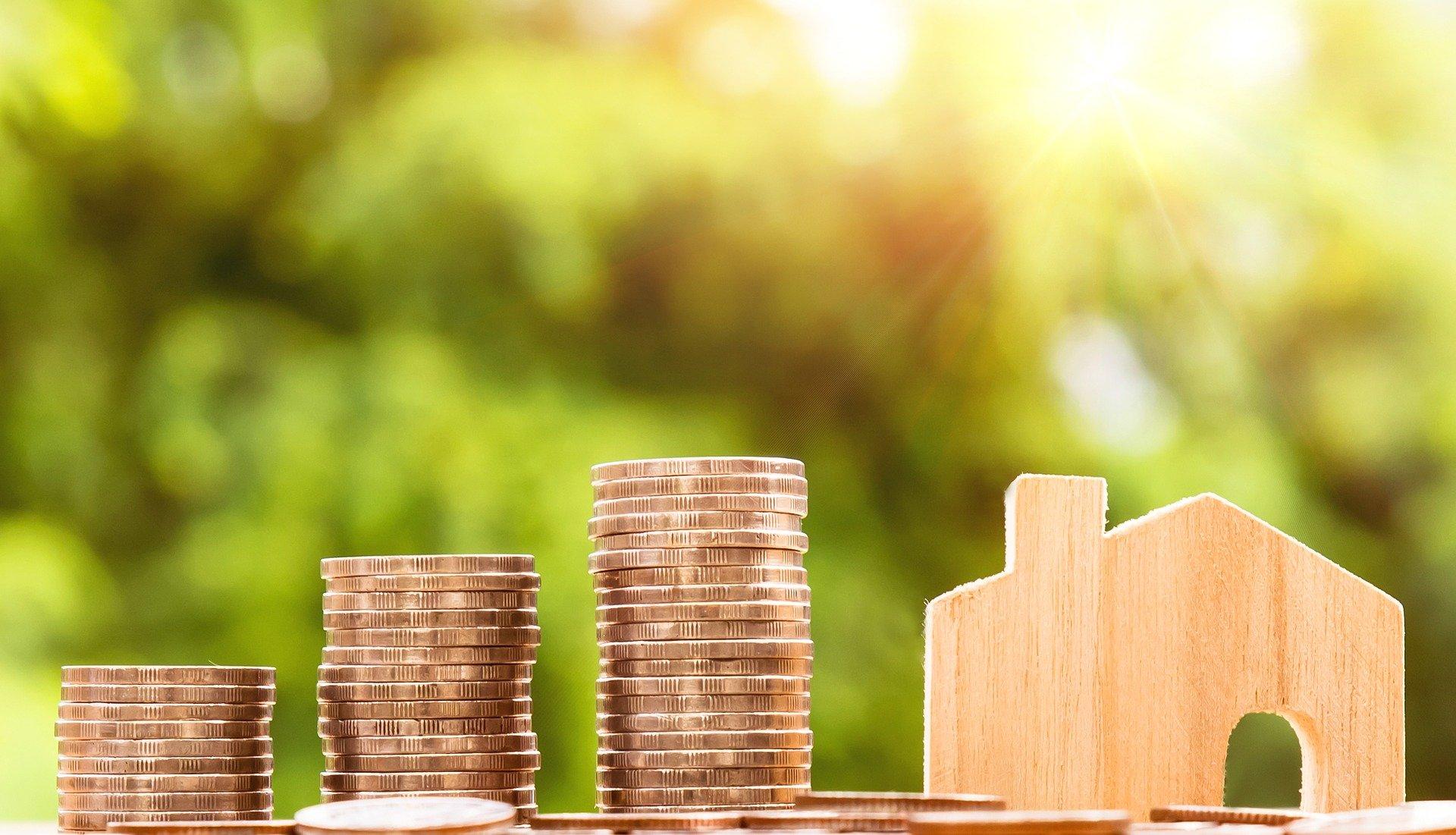 Crédit immobilier : les taux poursuivent leur baisse.