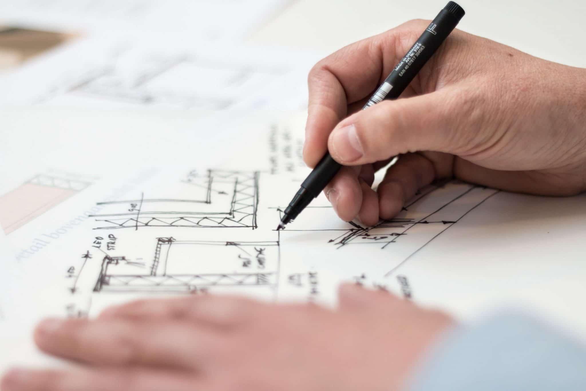 Rénovation et construction : simplification des demandes d'autorisation d'urbanisme.