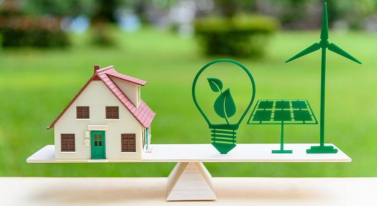Construction de Maison à énergies renouvelables : les tendances.